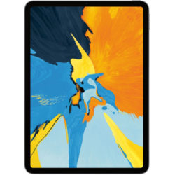 "iPad Pro 11"" 1st Gen (2018)"