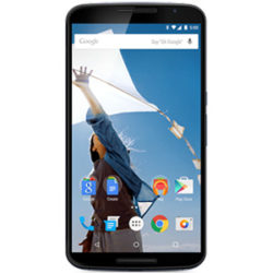 LG Nexus 6