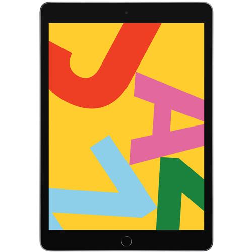 """iPad 7th Gen 10.2"""""""